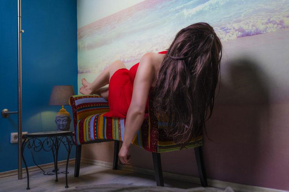Erotische Tantra Massage mit Happy End in Köln